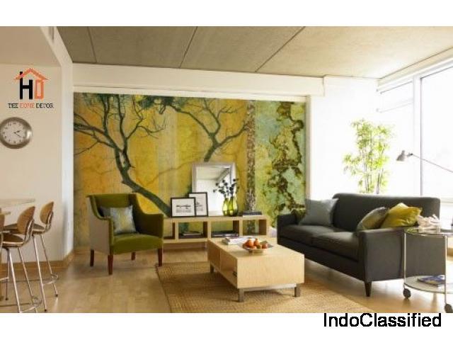 Wallpaper Dealer in Kalewadi | The Home Decor Pune