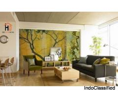 Wallpaper Dealer in Kalewadi | The Home Decor Pune