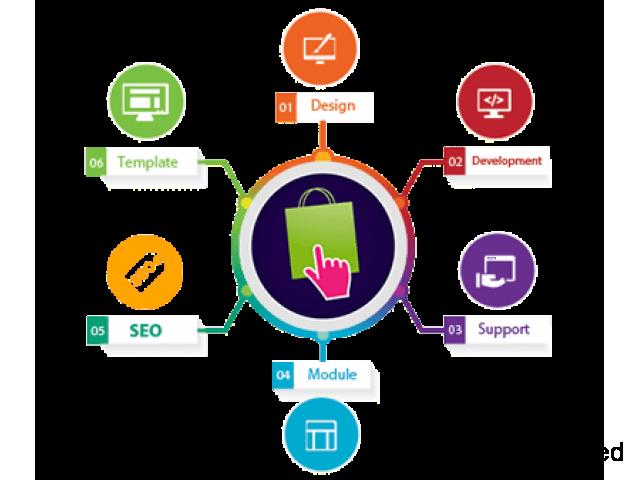 WordPress Development Company in India - Macronimous
