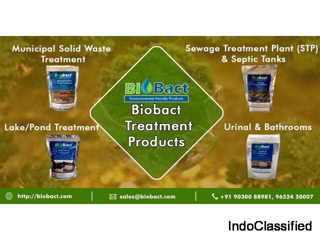 Best Bio Products Manufacturer in Hyderabad
