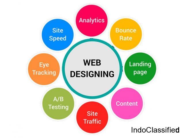 Web designing & mobile app development in coimbatore