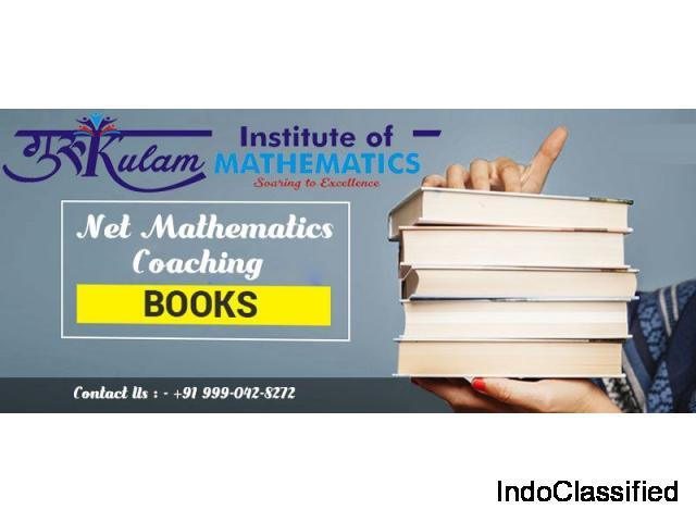 Net Mathematics Coaching Centres in Delhi