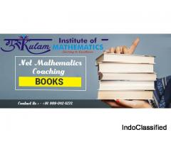 Net Mathematics Coaching Centres in Delhi