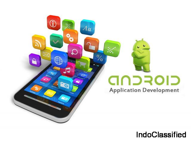 Top Rated Android App Development Company India