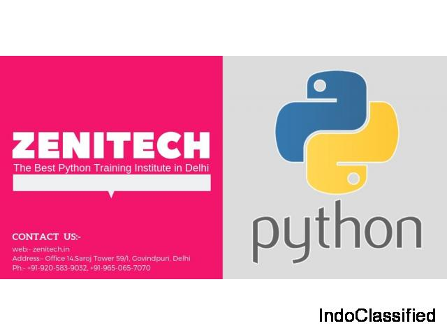 Python Institute in Delhi