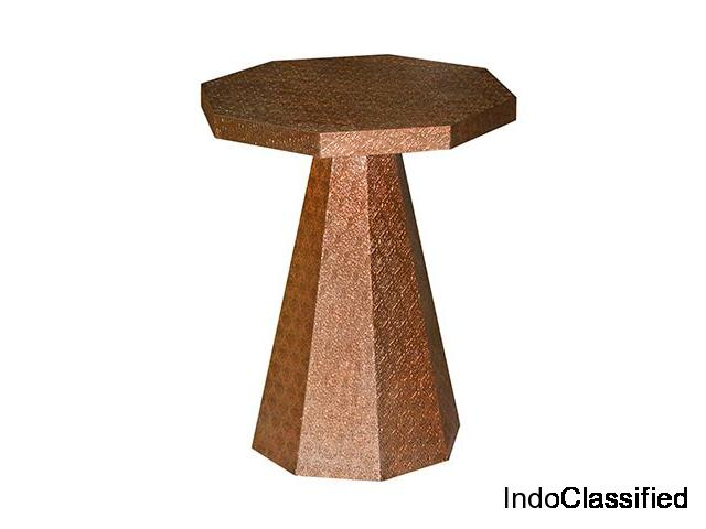 Buy Side table or Night stand online in India at Dezaro Shop now!
