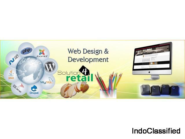 Retail Software Delhi