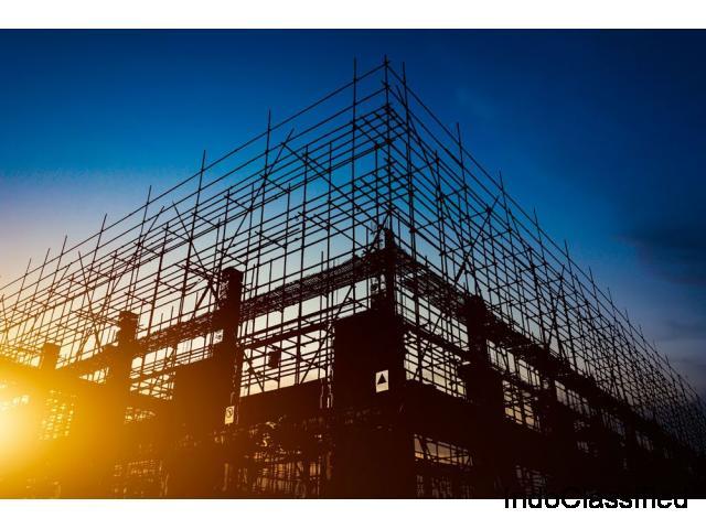 Construction Company in Noida