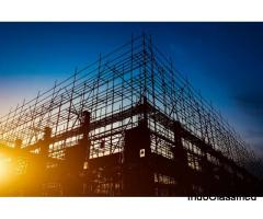 Construction Company in Noida