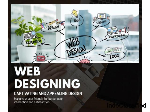 Best Web Design Agency in India - Aishbiz