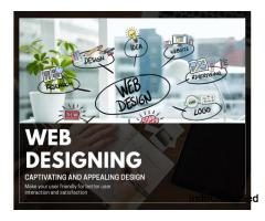 Best Web Design Agency in India - Aishbiz