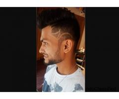 Best Unisex Salon in Bhubaneswar
