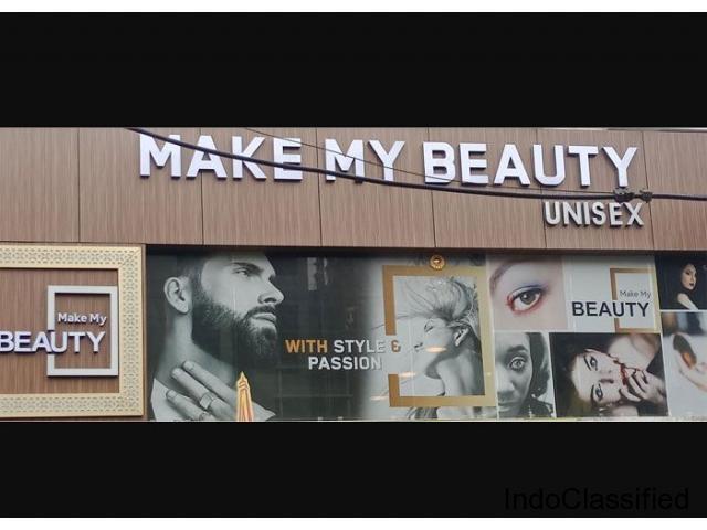 Best Unisex Salon in Bhubaneswar