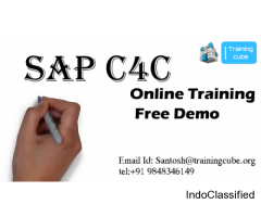 SAP C4C ONLINE TRAINING