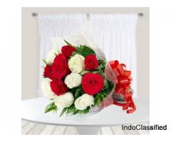 Send Flowers Online India Through Fastest Delivery Option