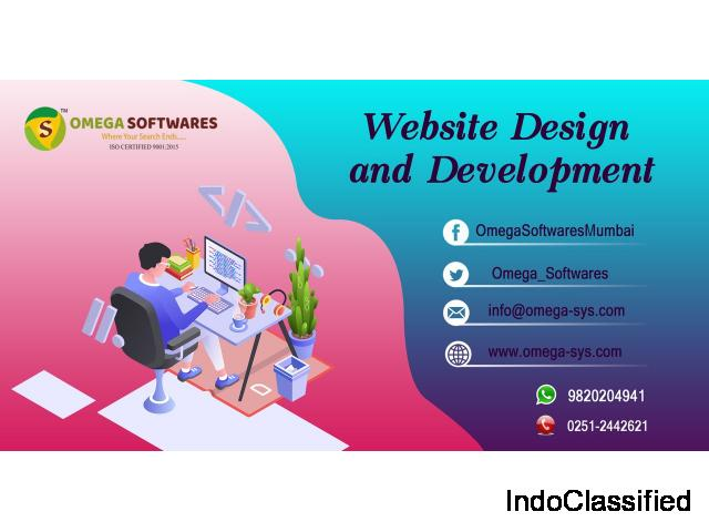 Website Designing and Development Company in Mumbai