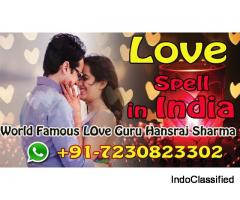 Expert Astrologer for Casting perfect Love Spells in India
