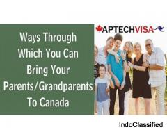 Apply For Canada Super Visa.