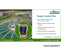 Sewage Treatment Plant In Hyderabad