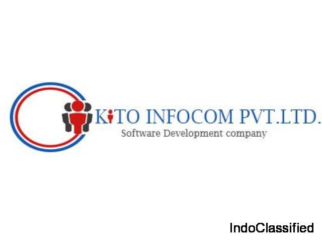 Social media advertising agency - Kitoinfocom.com