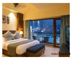 Luxury hotel in Rishikesh | Divine Resort