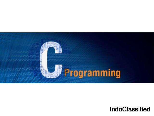 Aptech Malviya Nagar offers C and C++ Training in Delhi