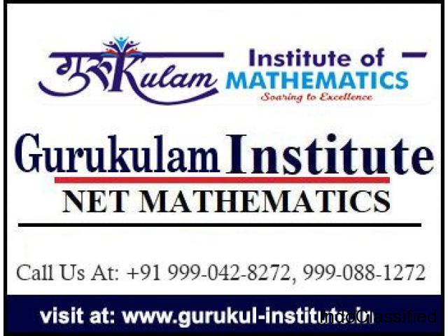 CSIR net coaching centres in Delhi