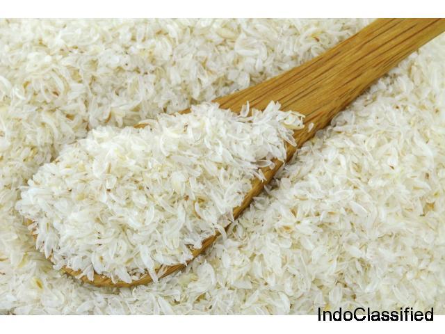 Psyllium husk manufacturers and Supplier in India