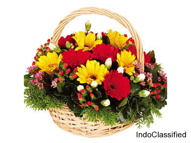 Easy Process To Order Flowers Online In India