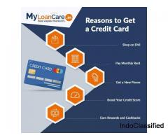 Wanna get ICICI Credit Card with Full of Benefits?