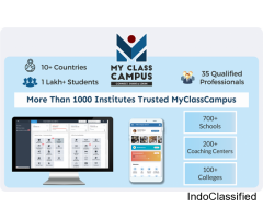 School Management Software | MyClassCampus