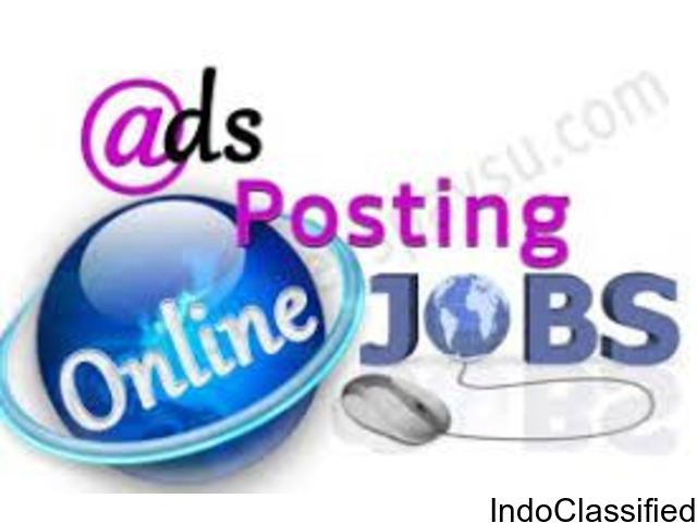 Tourism Company Required Online Promoter.