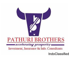 Pathuri Brothers Financial Services