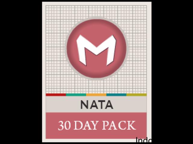 NATA Books | NATA 2018 Books Full Pack | NATA Entrance Books