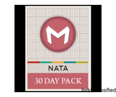 NATA Books | NATA 2018 Books Full Pack | NATA Entrance Books