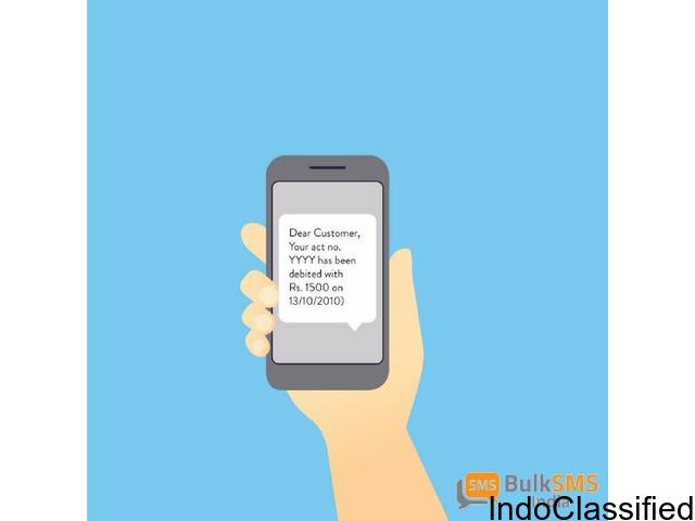 Bulk SMS India- Bulk SMS Provider India.