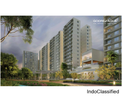 Book Godrej Aqua New Apartments Coming in Bangalore