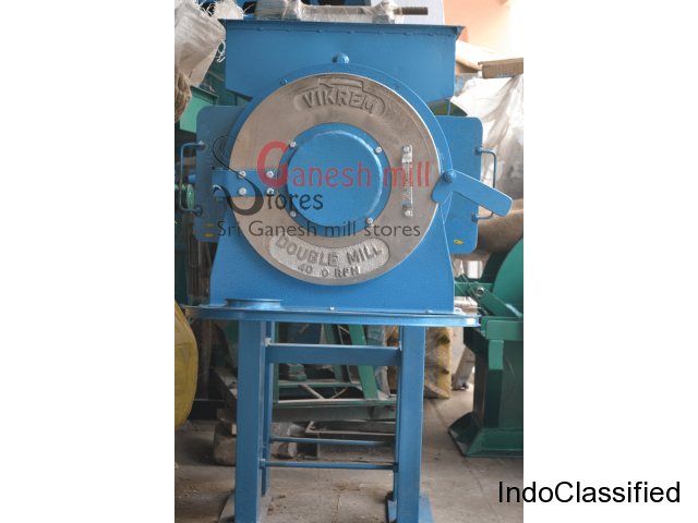 Pulverizer Suppliers in Coimbatore, India - Sri Ganesh Mill Stores