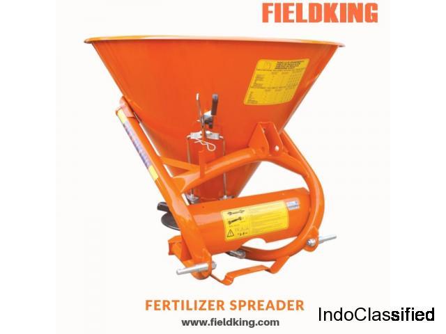 Fertilizer Spreader Agriculture Equipment Manufacturers In India