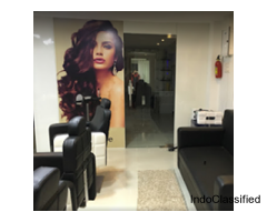 Best Beauty Parlour in Bhubaneswar