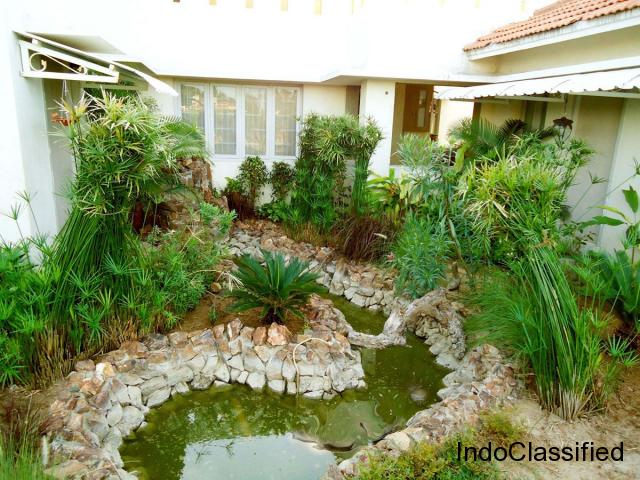 Best Landscaping Company in Chennai - Lavender Landscape