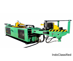 Five Axes Pipe Bending Machine Manufacturer