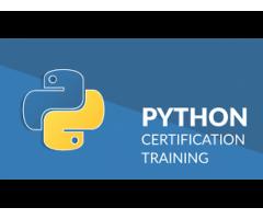 Technoglobe Provide Best Python Training in Jaipur