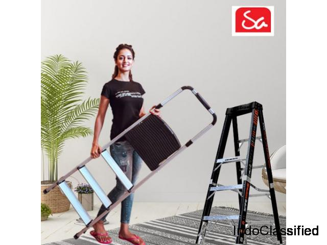 Twin ladders Manufacturers & Suppliers in india