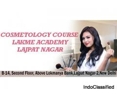Best Cosmetology Academy in Delhi | Lakme Academy