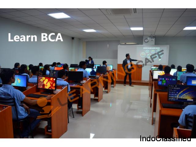 BCA training institute in Pune