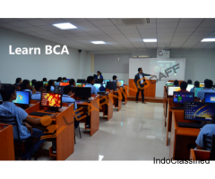 BCA training institute in Pune