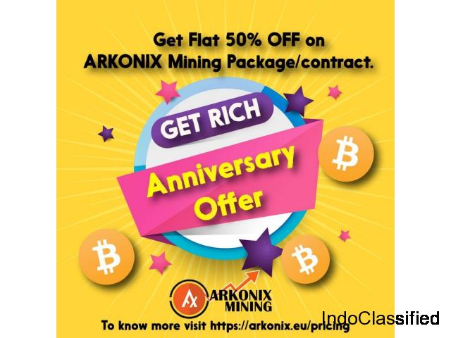 How to start bitcoin mining - Arkonix Mining