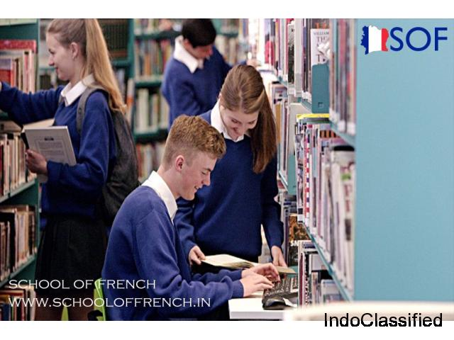 Choose India's Best French Institutes in Delhi to Learn the French Language