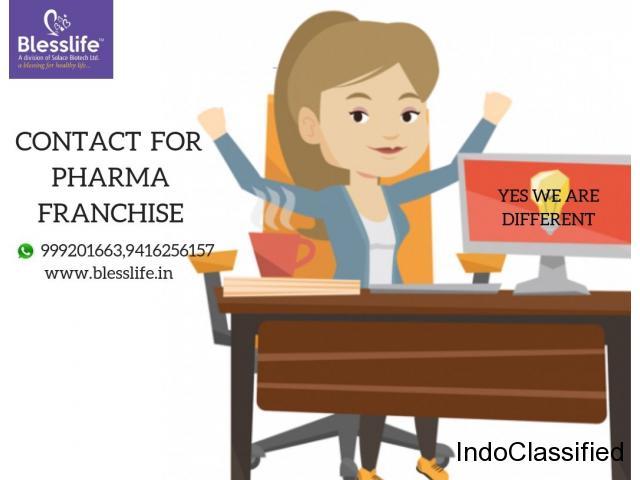 Best pcd pharma franchise